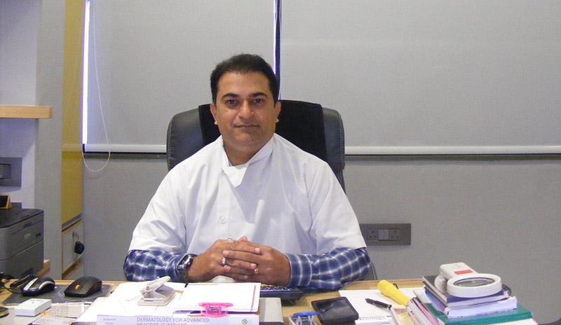 Dr. Chetan Lalseta